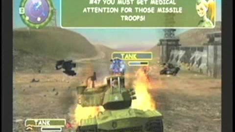 Advanced Wars Under Fire