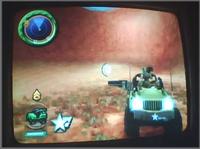 Mission 11- Gunships of the Desert Glitches image
