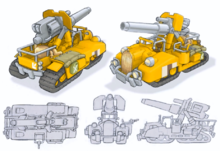 Anglo Artillery
