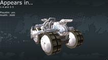 Solar Empire RECON