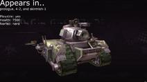 Iron Legion HEAVY TANK