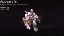 Iron Legion FLAME