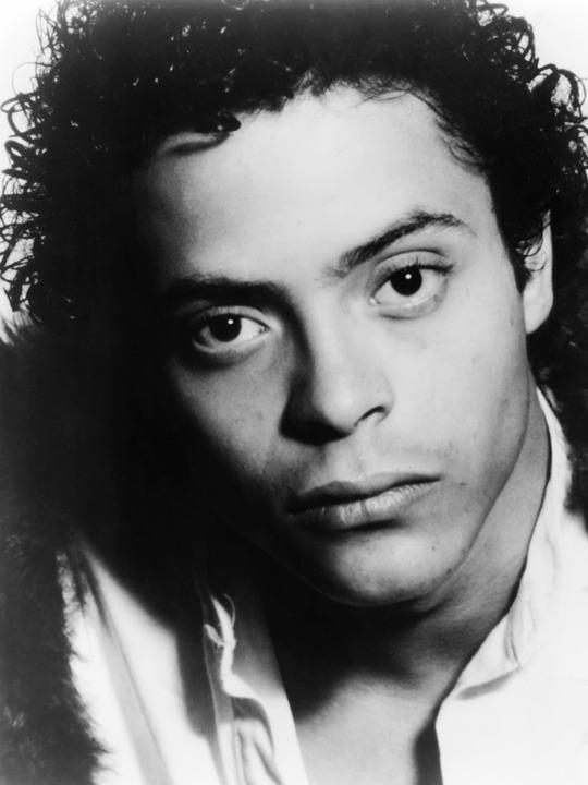 Michael Carmine leviathan 1989