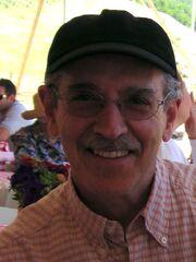 Matthew Robbins in 2005