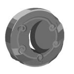 Emblema luna