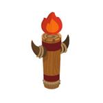 Tiki di fuoco