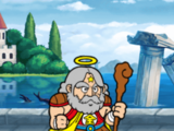 Super Zeus (Enemy)