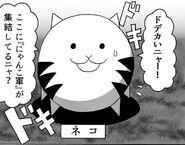 Neko-cat