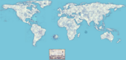 ITF map