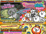 Lovesick Again (Monthly Event)