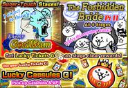 FORBIDDEN BRIDE PT II