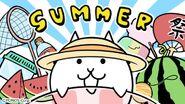 Summer Illust 3