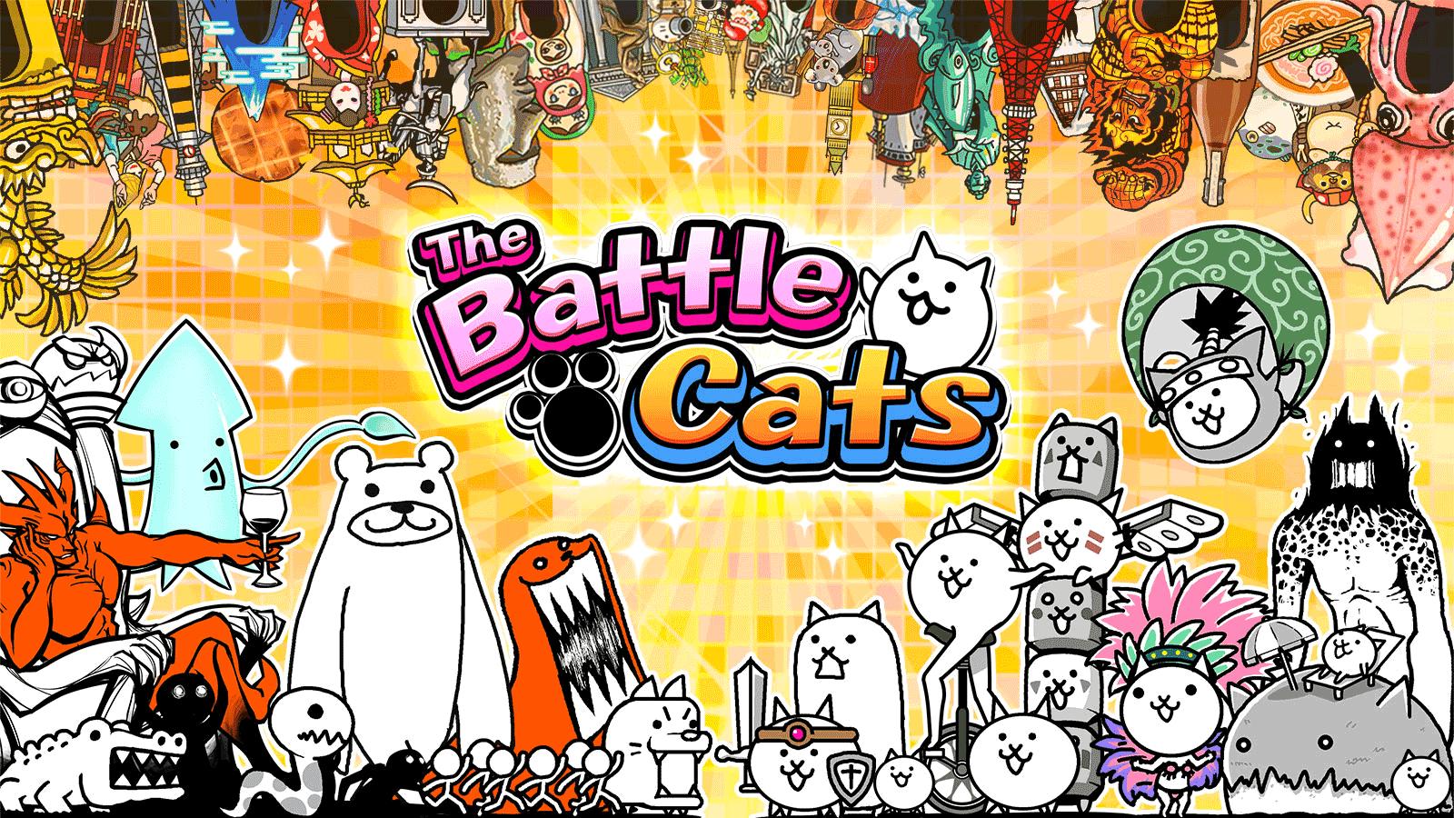 The Battle Cats | Battle Cats Wiki | FANDOM powered by Wikia