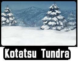 Kotatsu Tundra
