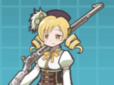 Mami Tomoe (Uber Rare Cat)