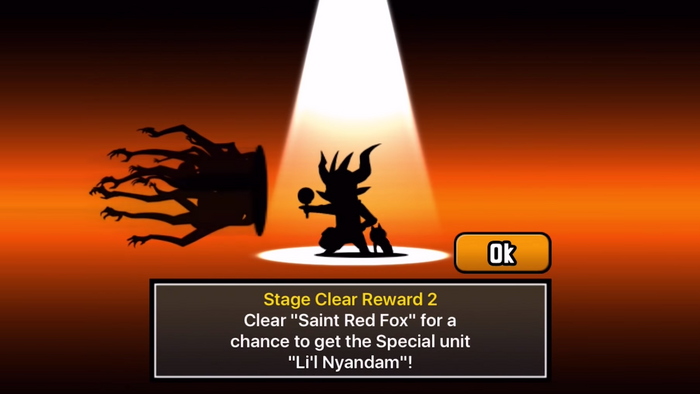 Li'l Nyandam Preview