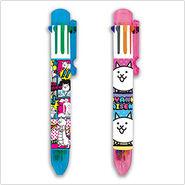 Tcp pen 8color