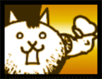 Manic Mohawk Cat Menu Icon