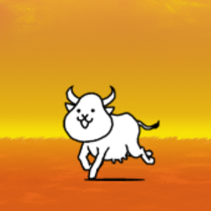 cow cat cat unit  battle cats wiki  fandom powered