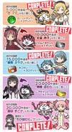 Madoka magica chara updated
