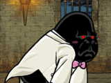 Gory Groom (Event Enemy)
