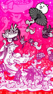 Mitama wallpaper