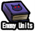 Enemy units icon