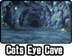 Cats Eye Cave