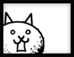 Crazed Cat Menu Icon