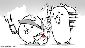 Pokemon Go Illust