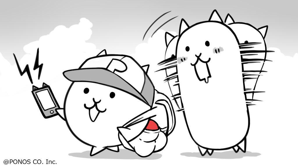 Pokemon go illust jpg