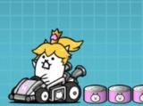 Cat Kart R (Rare Cat)