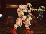 Zangief (Enemy)