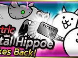 Super Metal Hippoe (Expert)