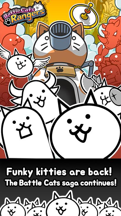 Battle Cats Rangers Battle Cats Wiki Fandom Powered By Wikia