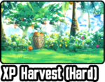 XP Harvest Hard
