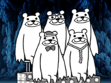 Audience Bears (Event Enemy)