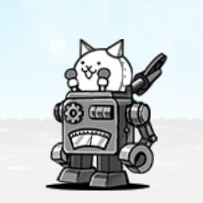 Tin Cat Rare Cat Battle Cats Wiki FANDOM Powered By Wikia - 21 cats losing fight against technology