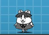Neko-Musume Cat1