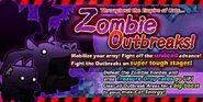 Zombie Outbreaks
