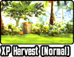 XP Harvest Normal