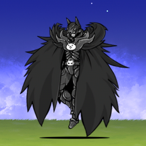 Dark catman