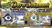 Day of Judgement en