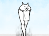 Loincloth Cat (Enemy)