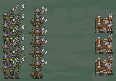 1.2.2 Of Orcs and Men - Formation