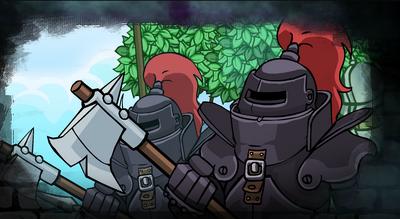 1.2.6 Knightly Challenge