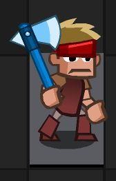 Frost Axe