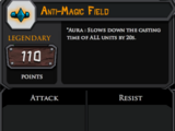 Anti-Magic Field