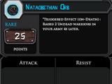 Nataobethian Orb