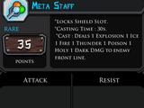 Meta Staff